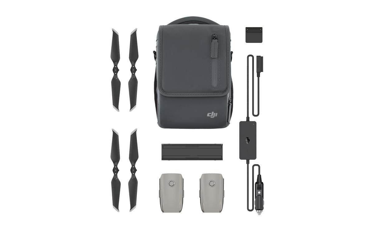 DJI accessory kit