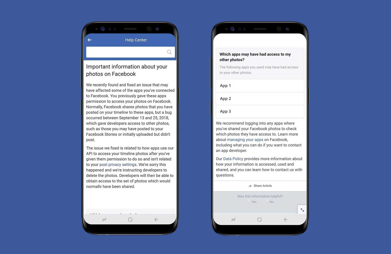 facebook privacy disaster