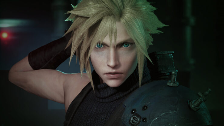 final fantasy vii remake presentations 2019