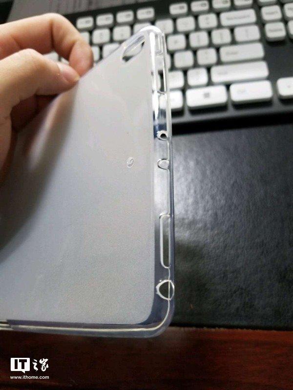 iPad mini 5 case 3