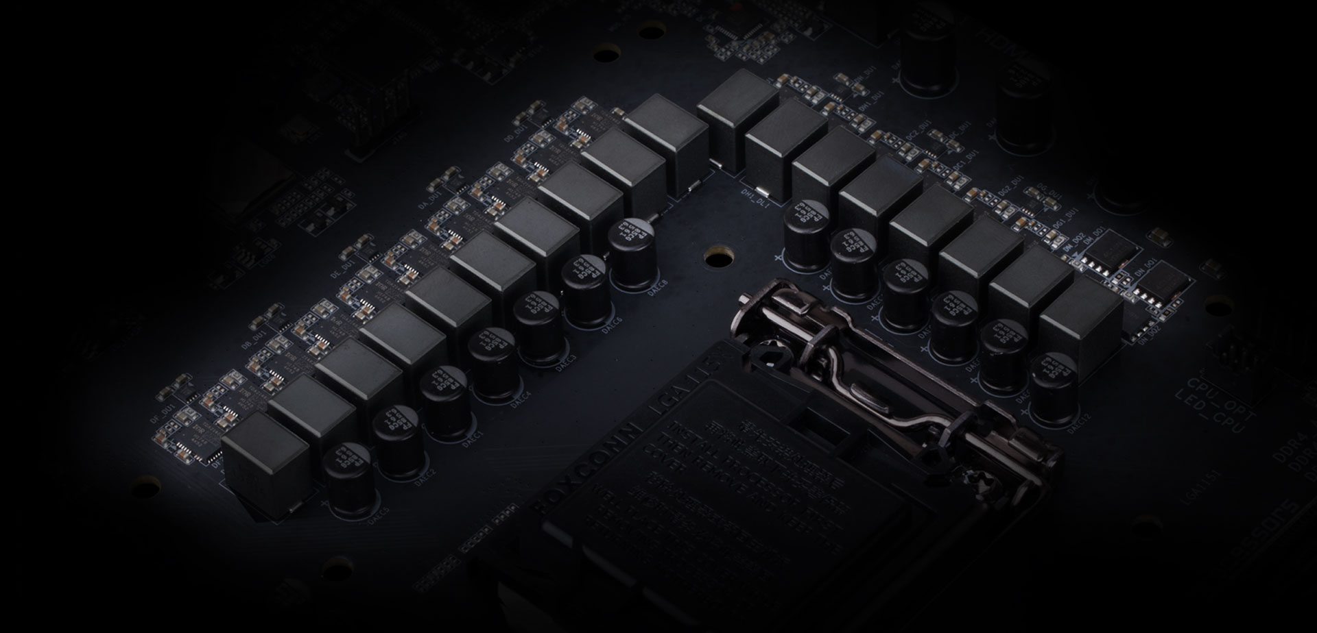 Z390 AORUS Xtreme Waterforce Watercooling Motherboard Launched