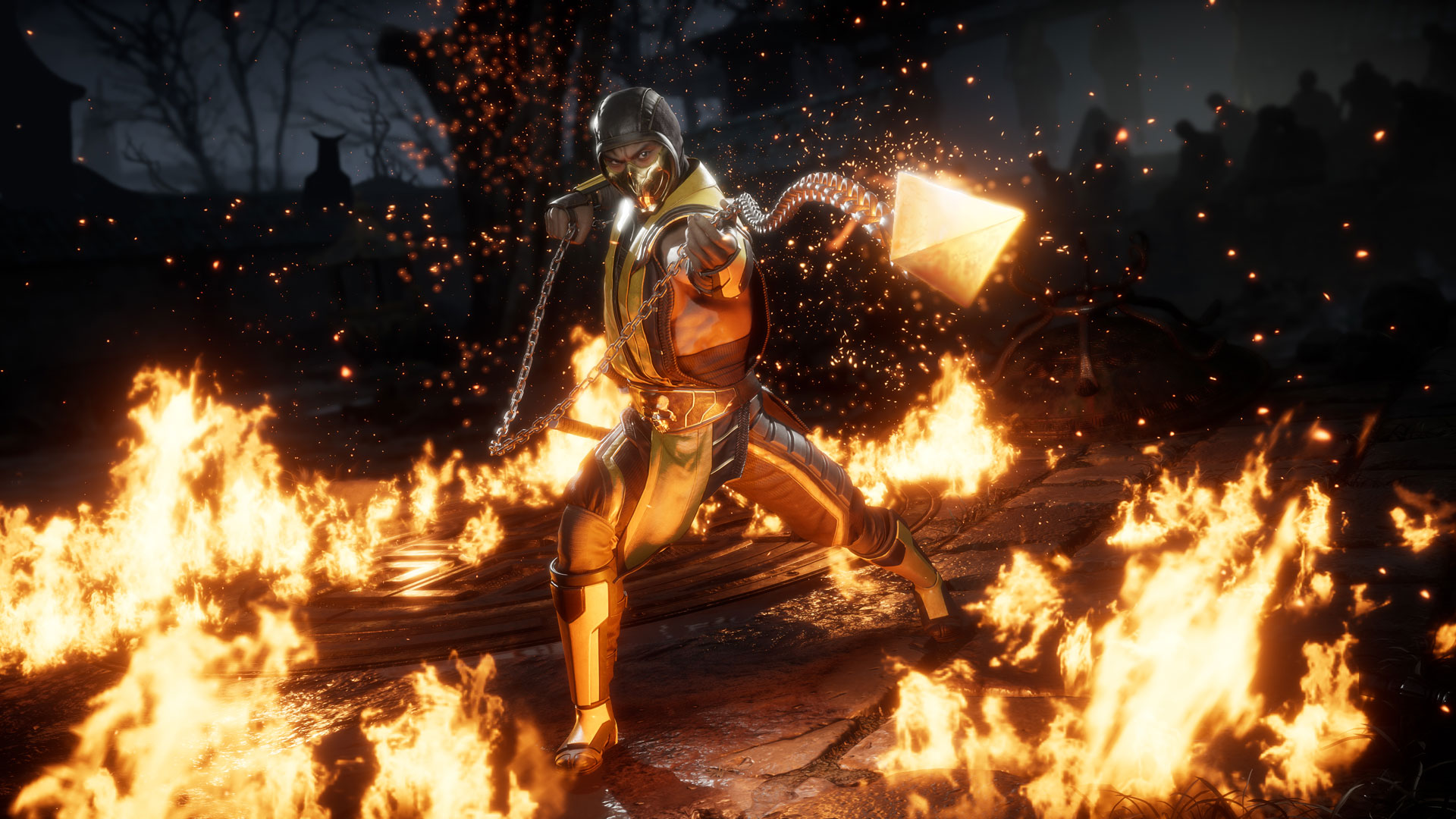 New Mortal Kombat 11 Patch Released for PC and Switch