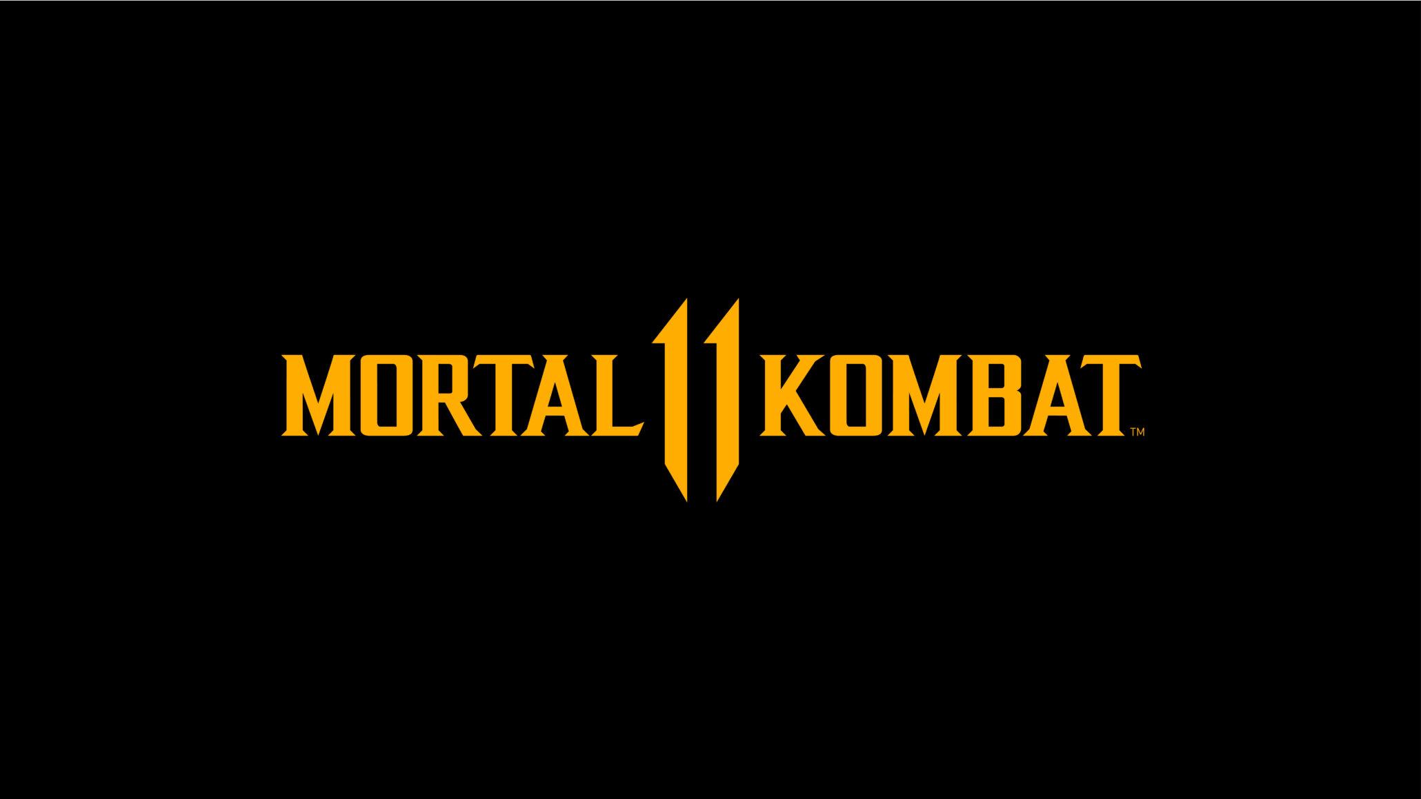 First Mortal Kombat 11 Screenshots Released; PC Port