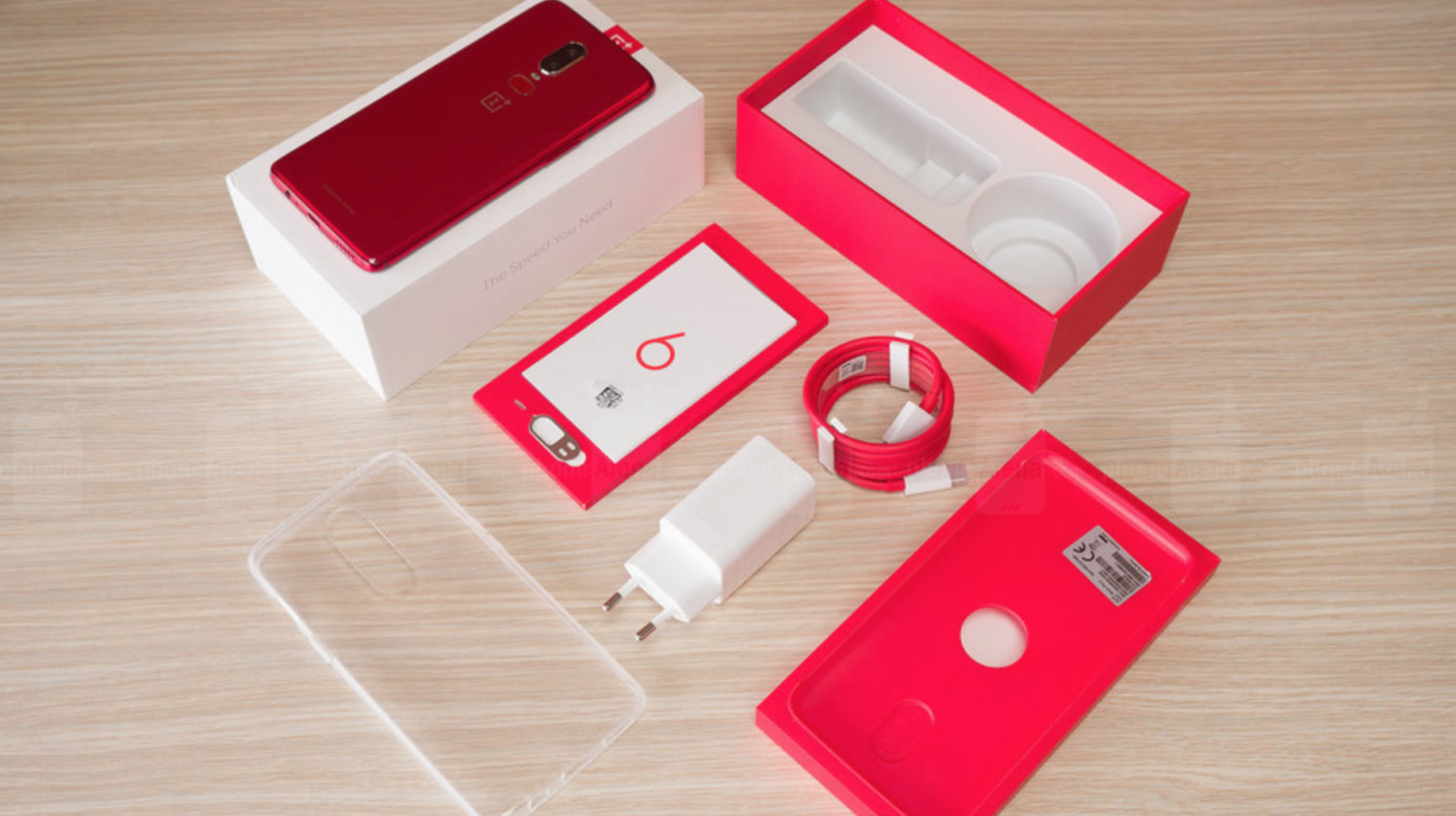 oneplus-6-red-sale