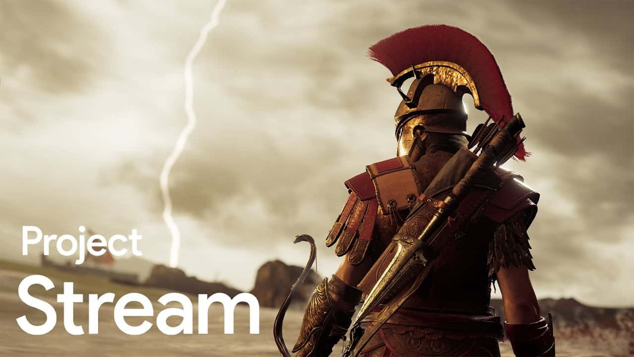 Project Stream Testers Getting Free Pc Copy Of Assassin S Creed Odyssey