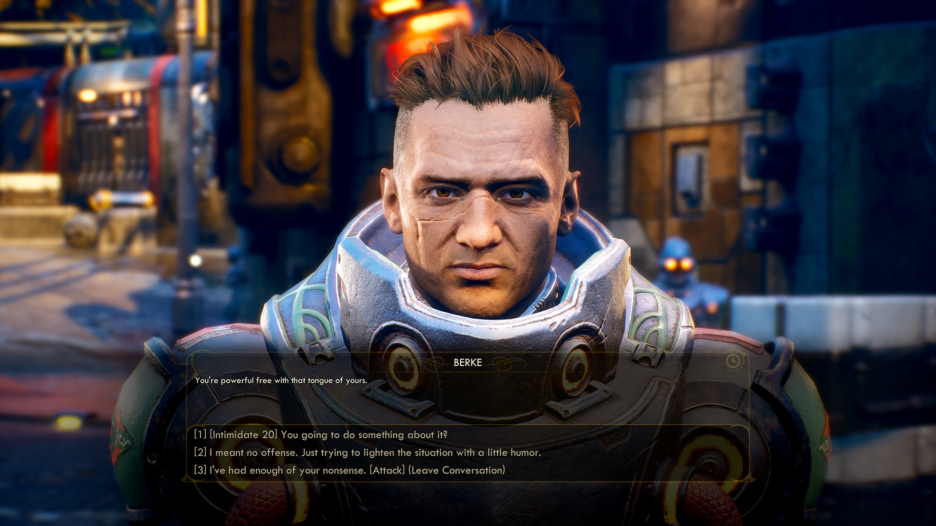 Obsidian: The Outer Worlds Is The Game We've Been Wanting to Make