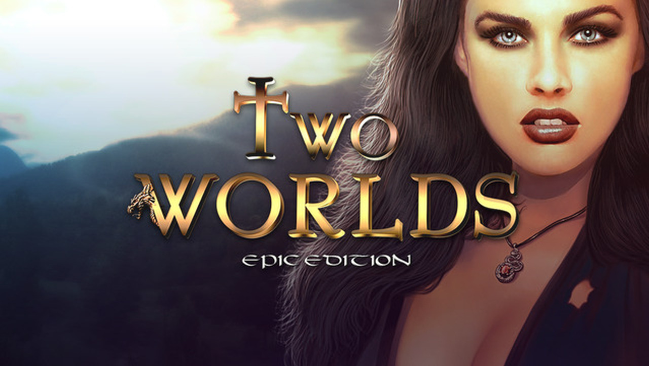 two worlds 2 play as female mod