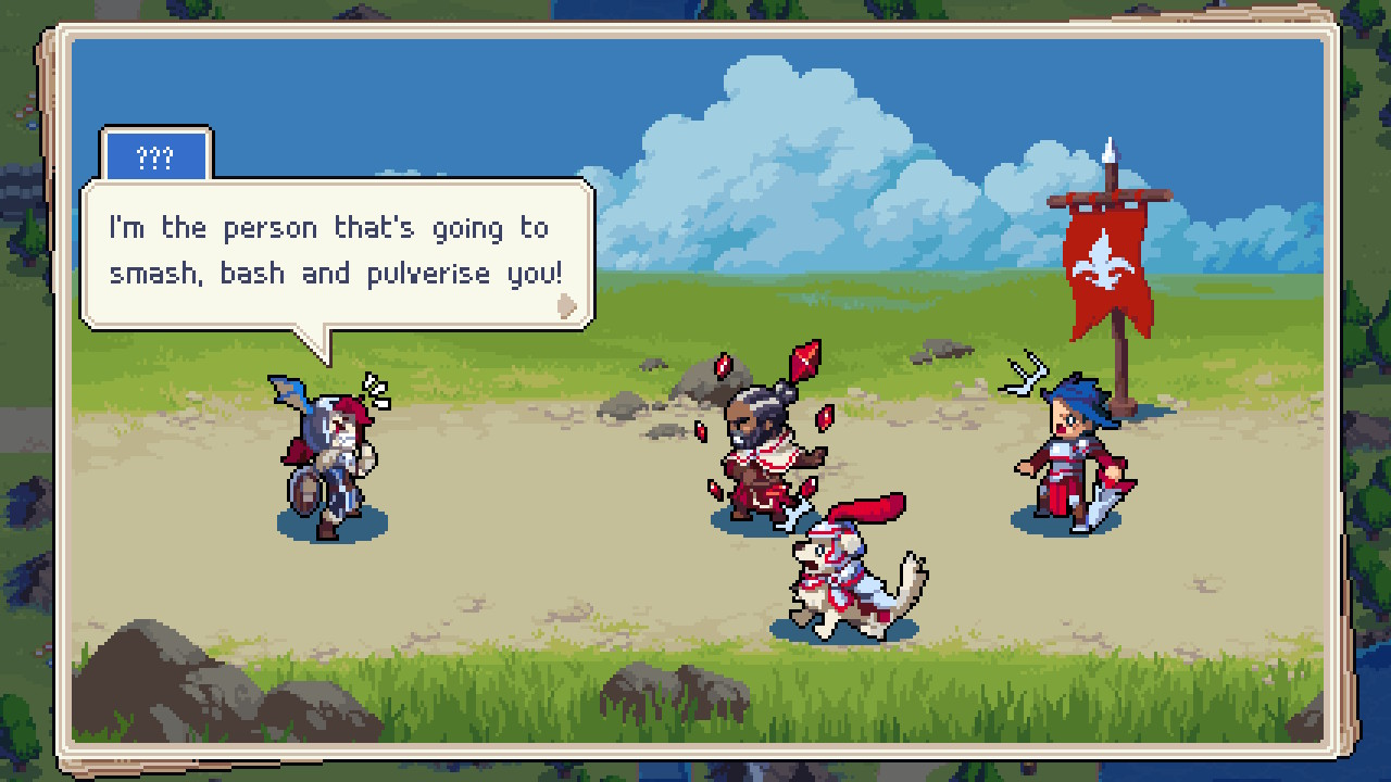 Wargroove Review – Advance Medieval Wars