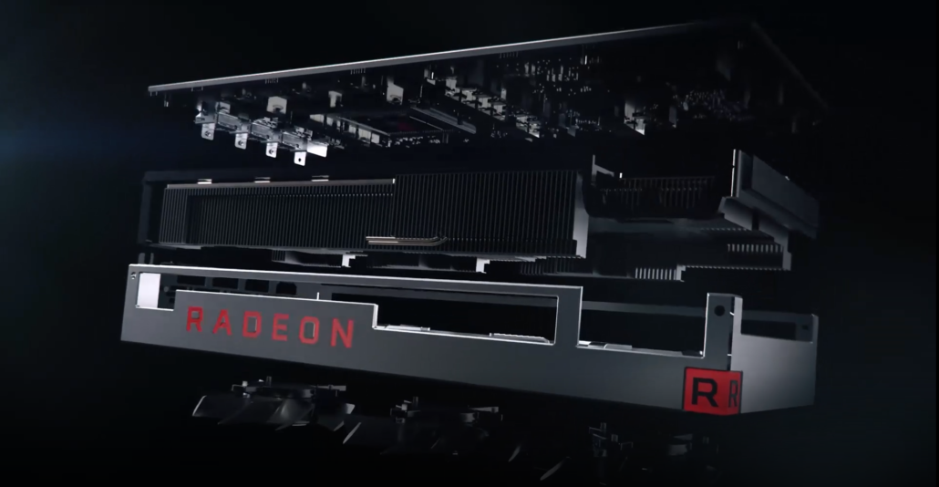 AMD Graphics Cards With More Than 4 GB VRAM imminent with the release of RDNA 2 GPU