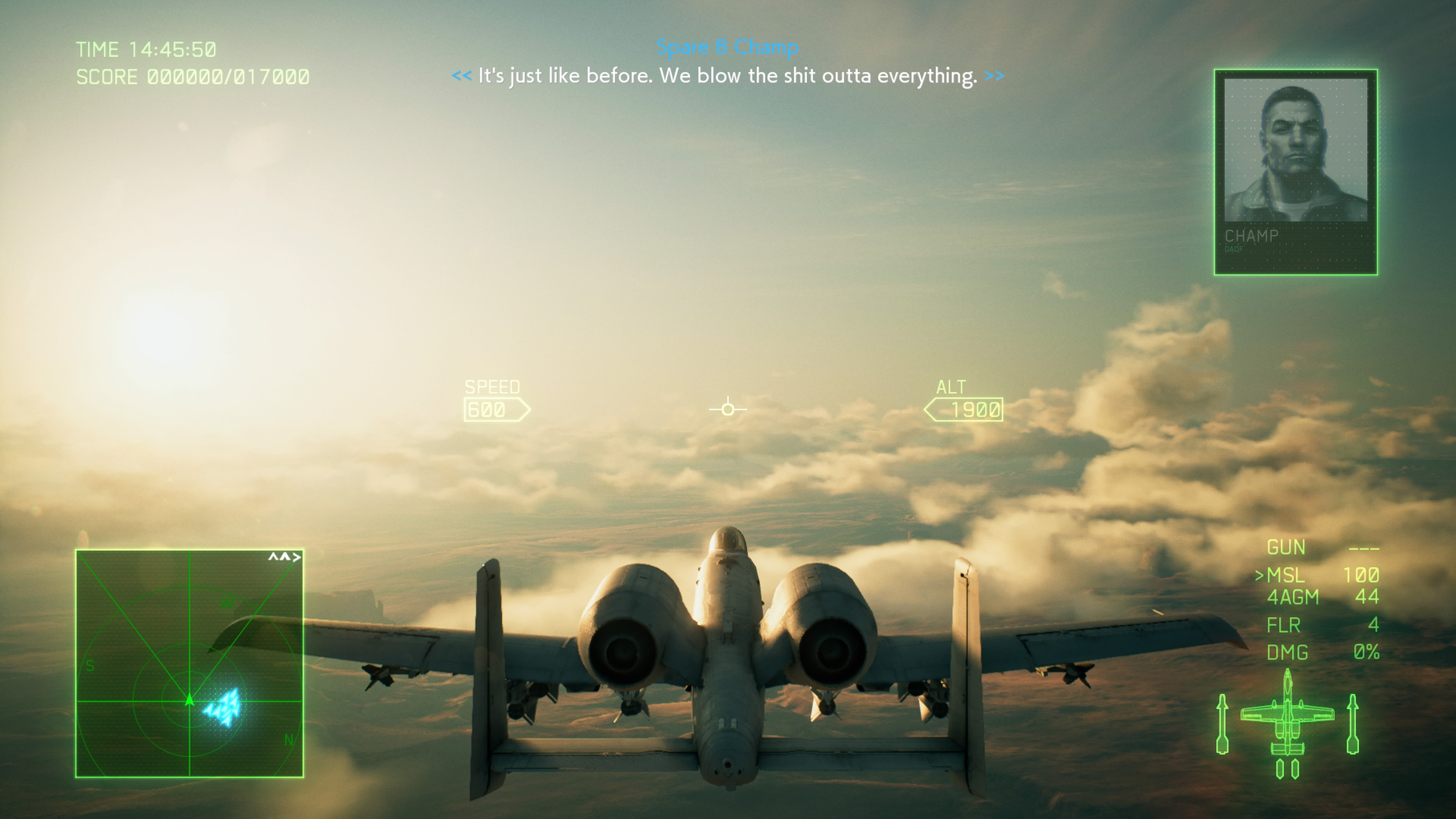 Ace Combat 7: Skies Unknown Review - Dogfighting Is Back In