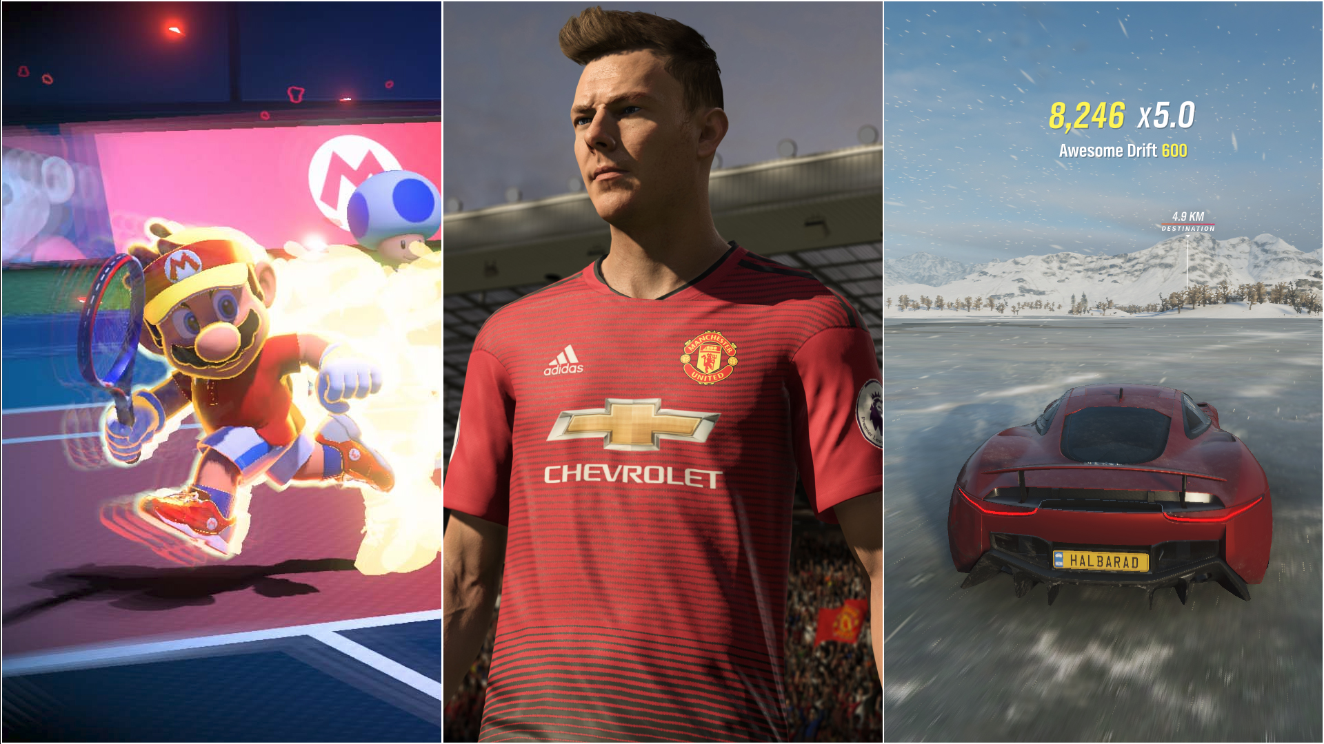 Wccftech's Best Sports & Racing Games of 2018 - Cars, Bikes and Balls