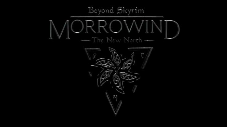 Beyond Skyrim Morrowind Mo63
