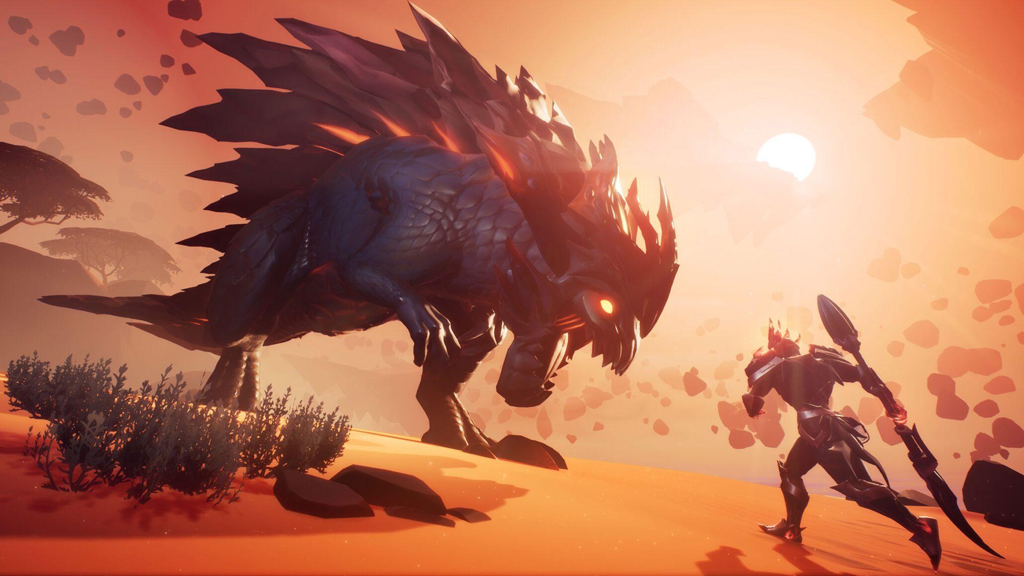 Talking Dauntless with Phoenix Labs - Choosing Epic Games Store