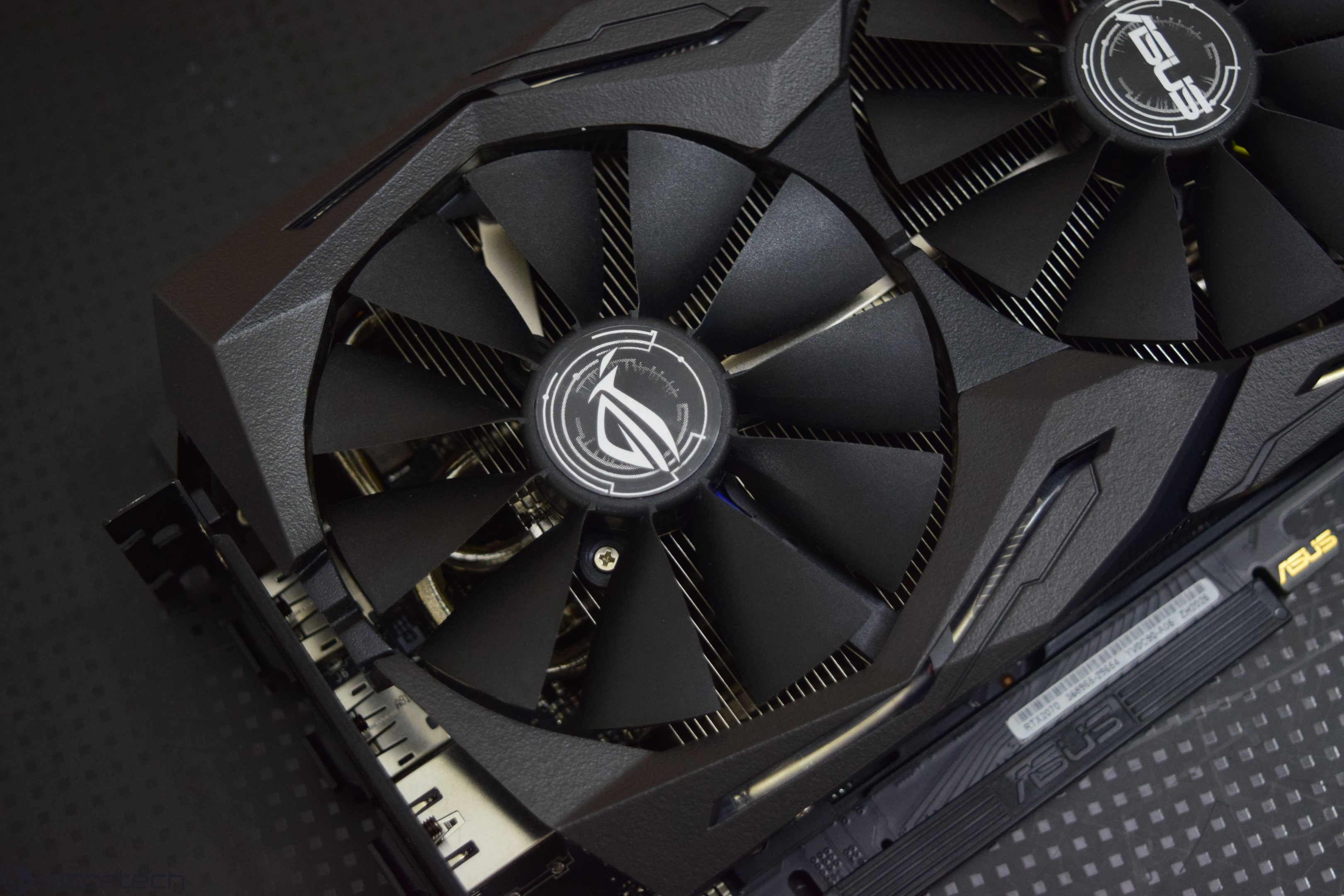 NVIDIA GeForce RTX 2070 8 GB GDDR6 Graphics Card Review FT
