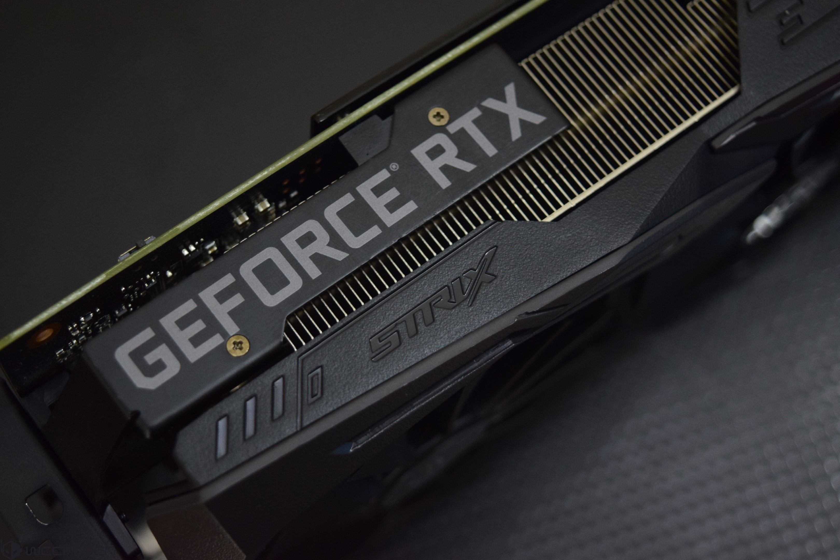 NVIDIA GeForce RTX 2070 Review Ft  ASUS ROG STRIX & MSI Armor