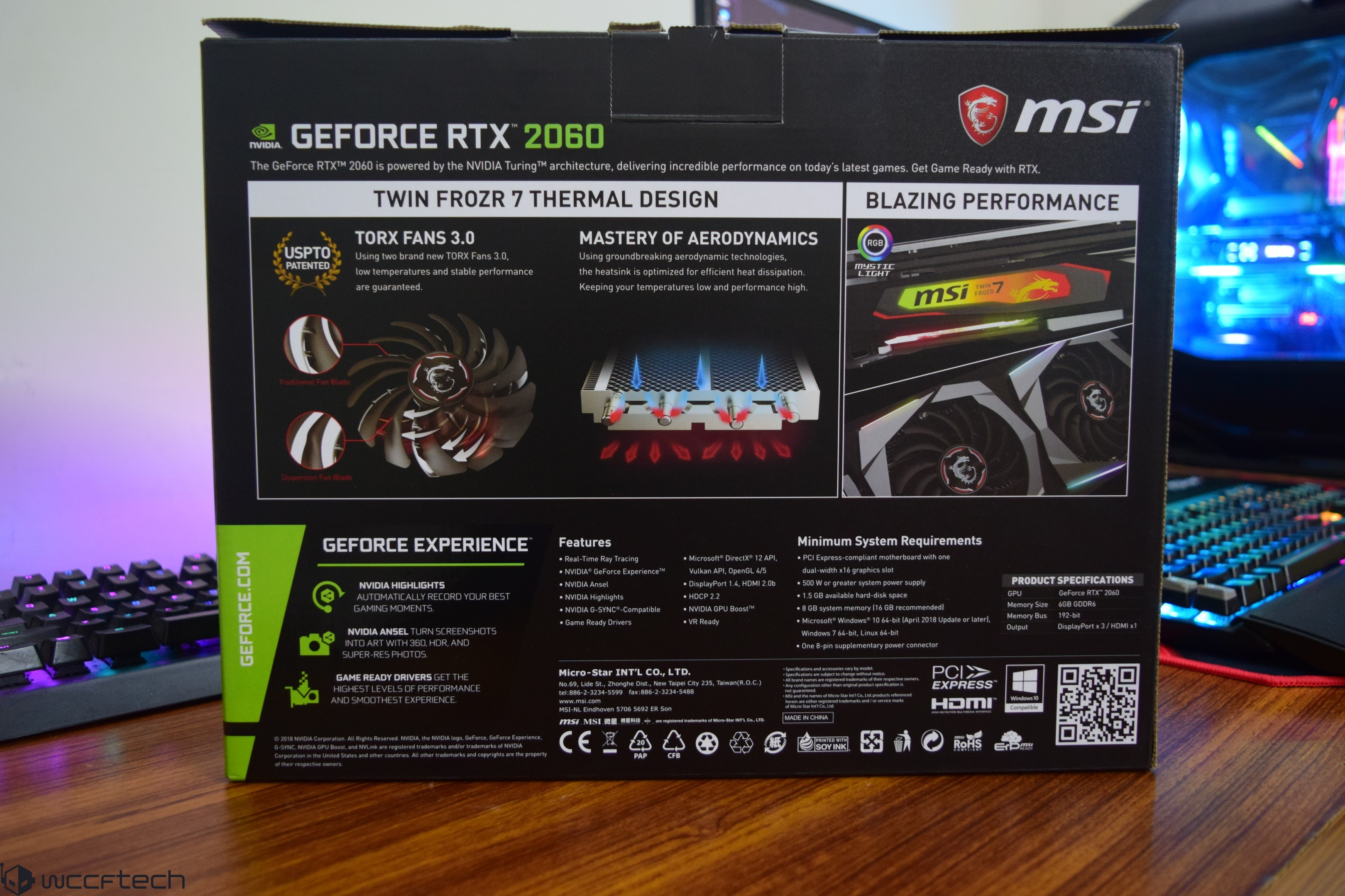 Msi graphics card performance booster скачать