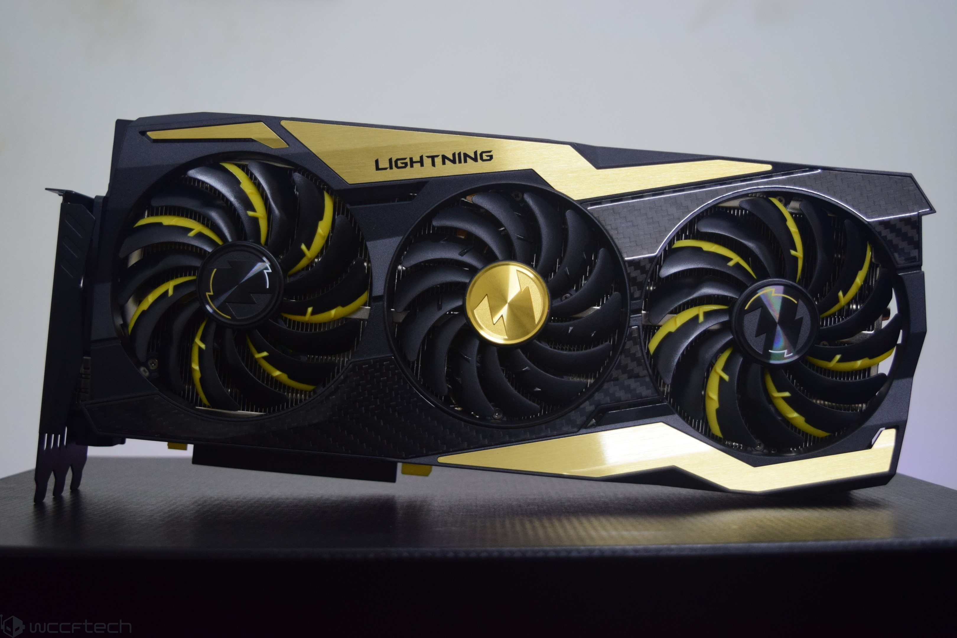 MSI GeForce RTX 2080 Ti Lightning Z 11 GB Graphics Card Review – The