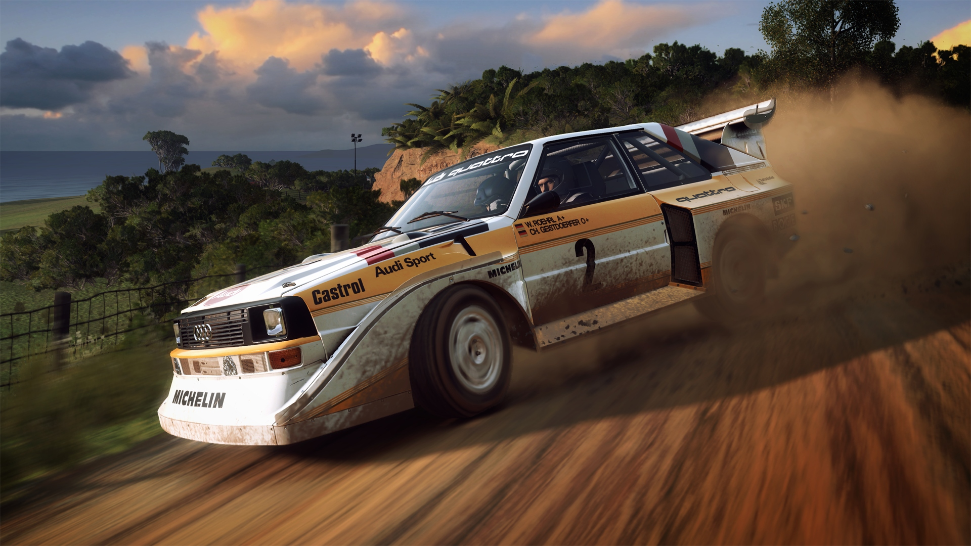 dirt rally 2.0 download pc