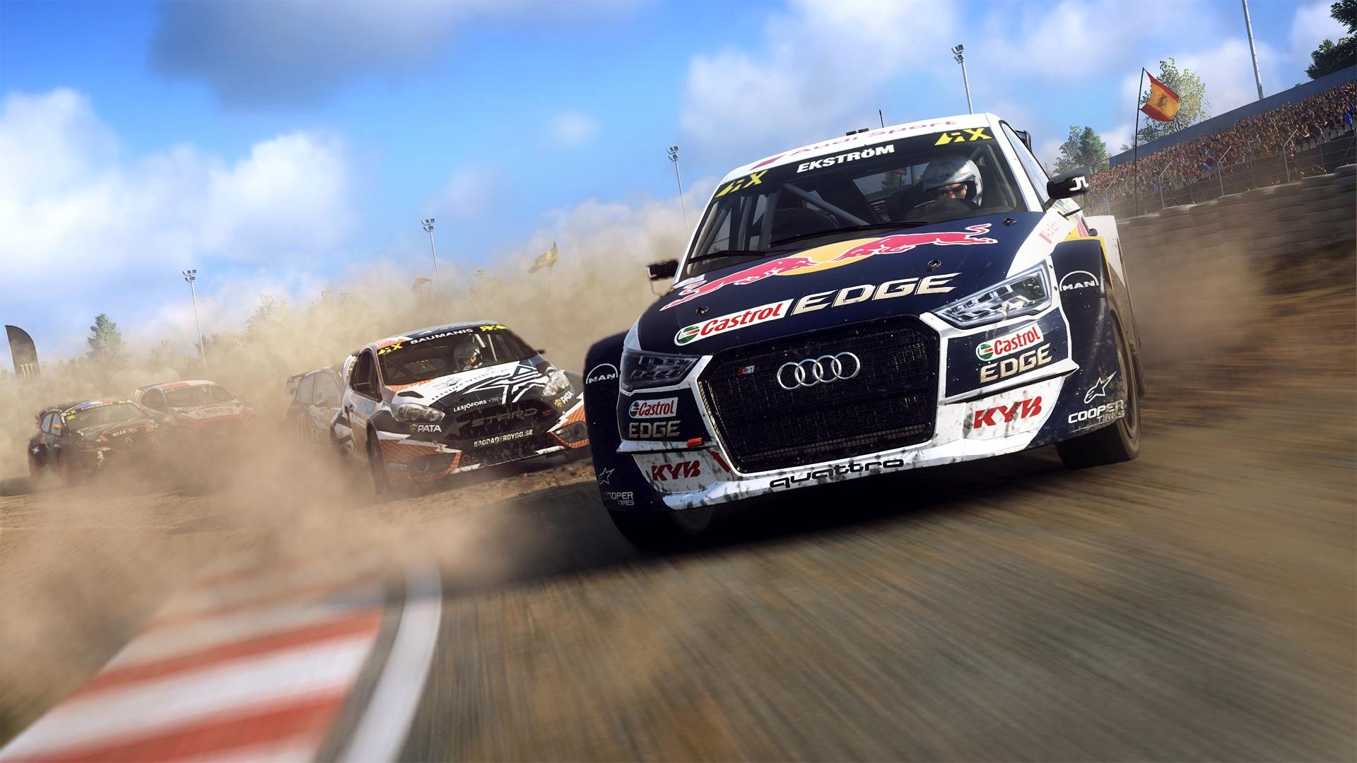 Dirt Rally 2.0 CDKeys