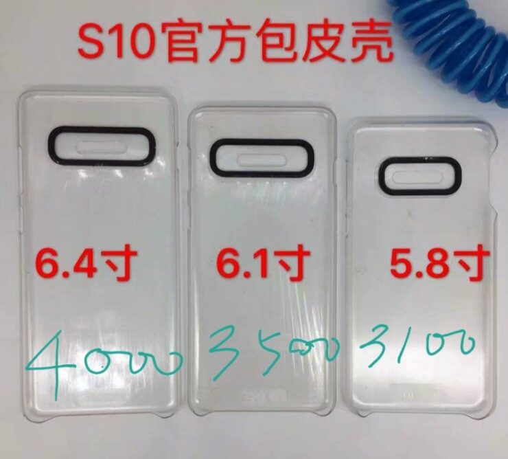 galaxy s10 alleged cases