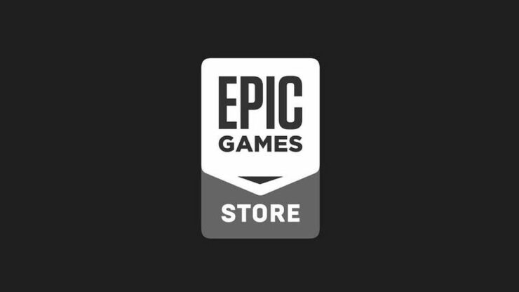 Epic Games Store logo Epic Games Launcher
