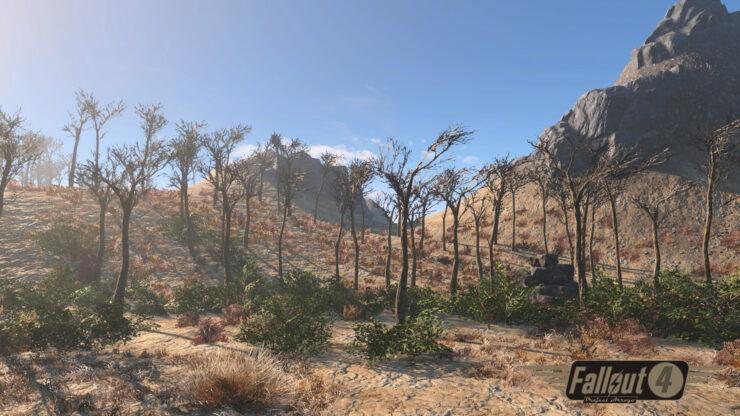 Fallout 4 Fallout 2 Remaster Mod 6