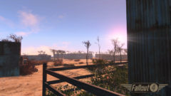 Fallout 4 Fallout 2 Remaster Mod 8