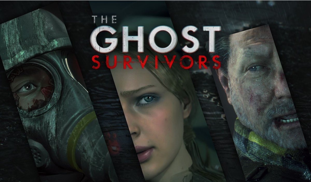 Free RE2 Remake DLC Ghost Survivors Releases Next Month
