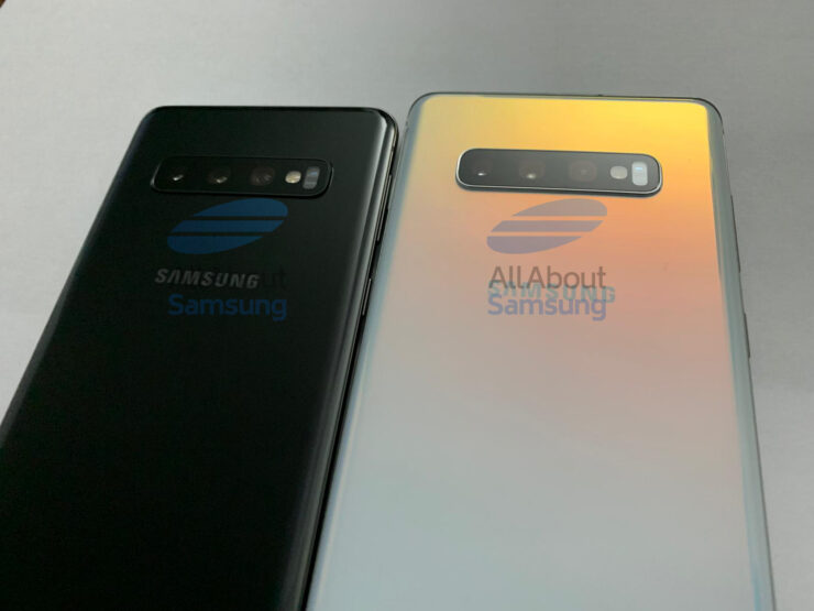 Galaxy S10 live image 5