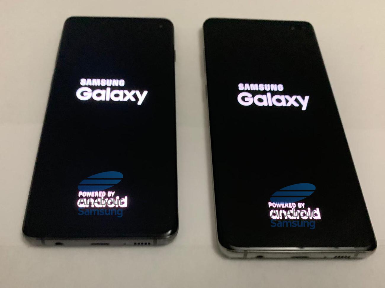 Galaxy S10 live image 3