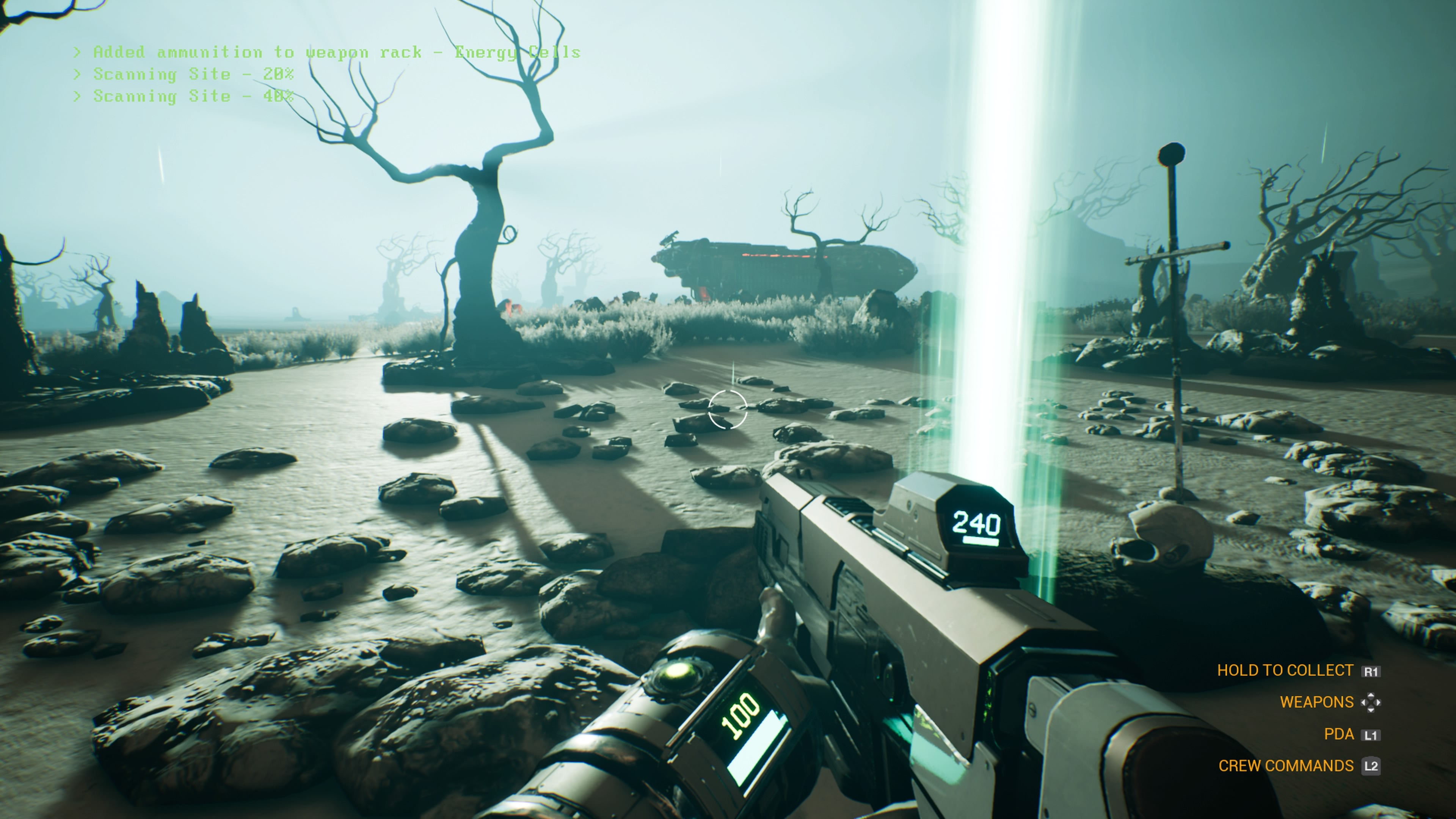 Genesis Alpha One Review - Going Gattaca with Genomes