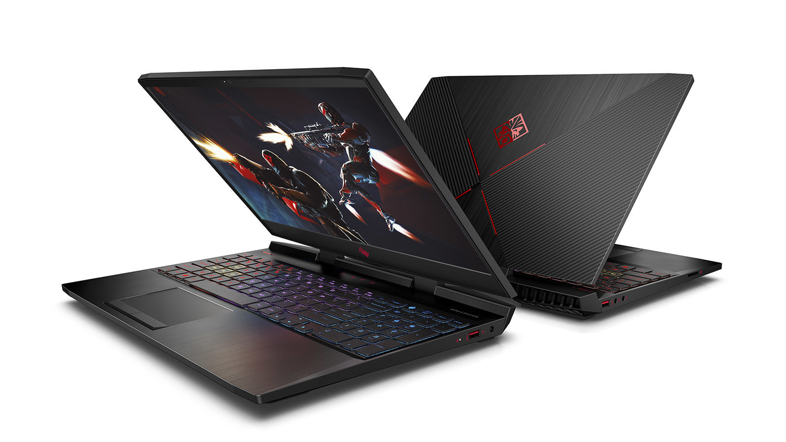 hp claims its newest omen 15 gaming laptop is the world s. Black Bedroom Furniture Sets. Home Design Ideas