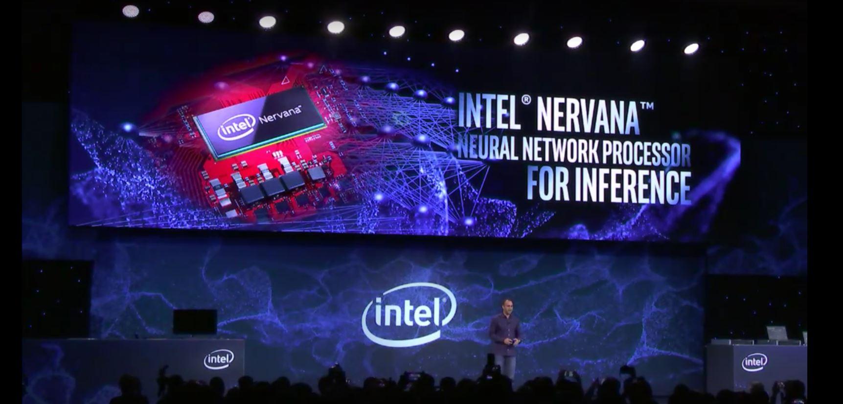 Intel Nervana AI Accelerator