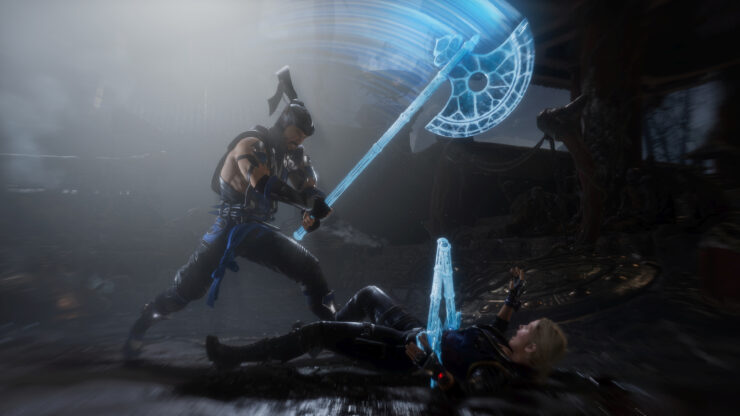 NetherRealm Is Looking into Cross-Play for Mortal Kombat 11, It's Something They Hope to Do at Some Point