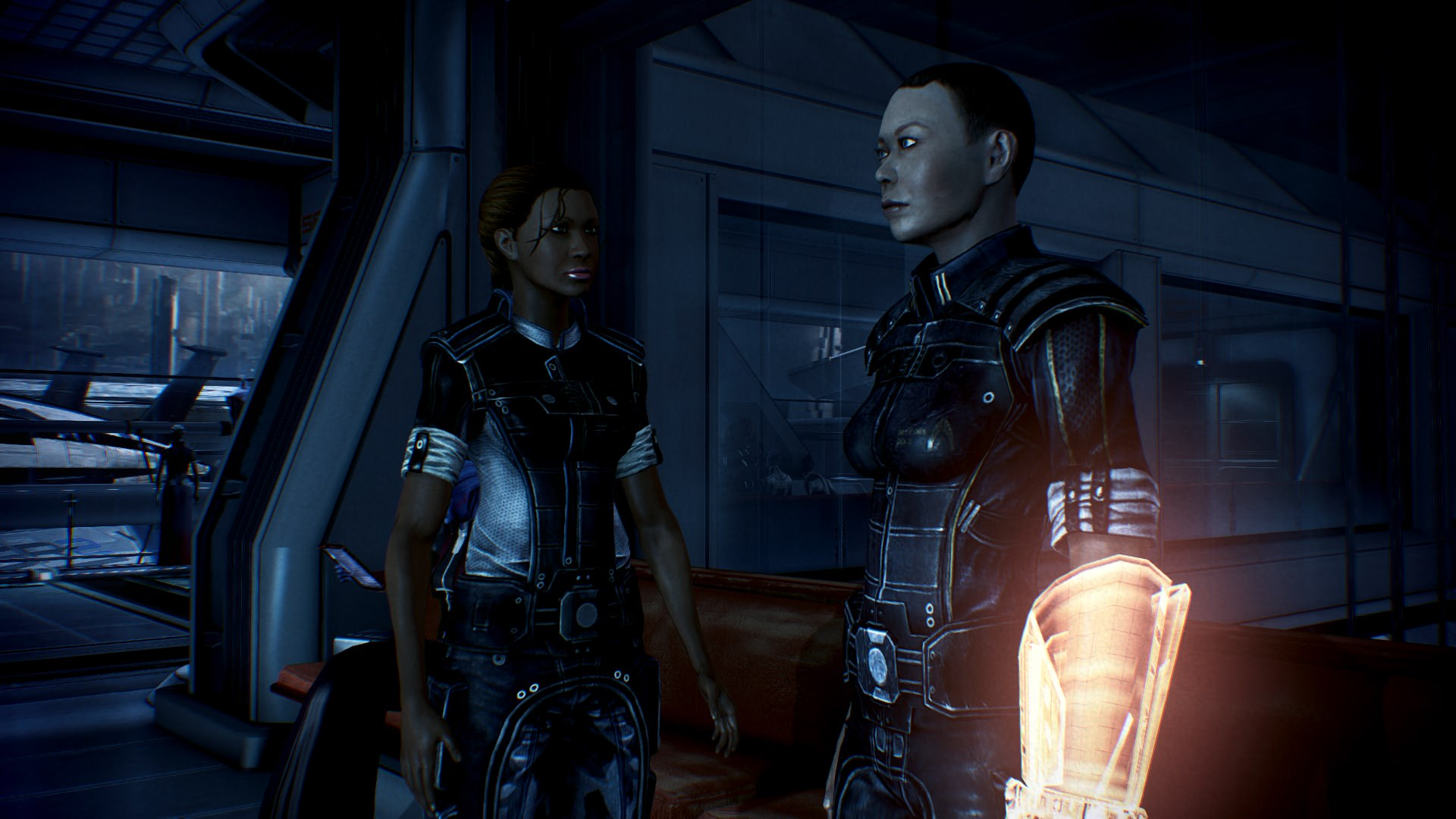 Mass Effect 3 Massive Overhaul Mod Project Variety Released
