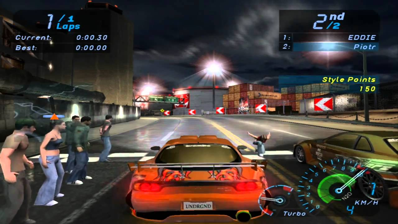 Need For Speed Underground 3 Trailer Shows What Fans Want