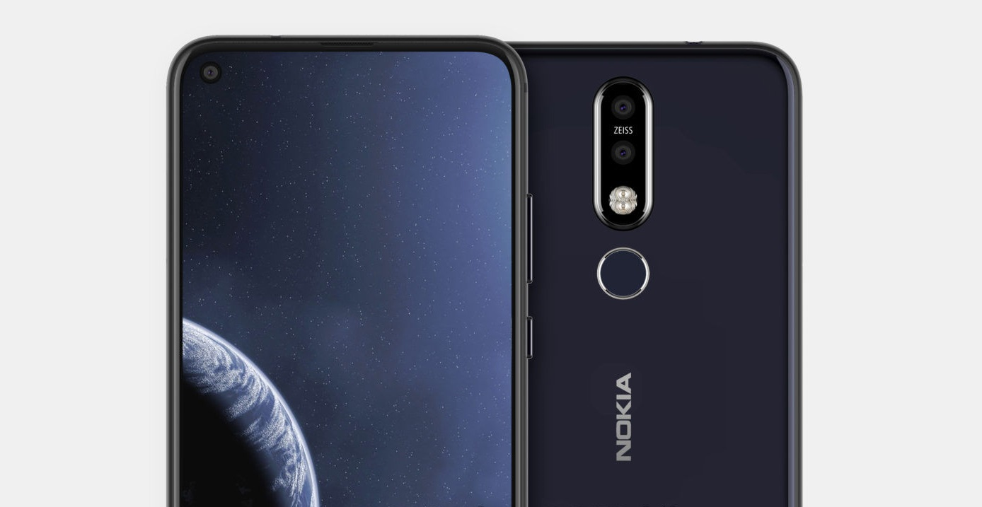 HMD Global Might Launch the Nokia 8 1 Plus as the Brand's