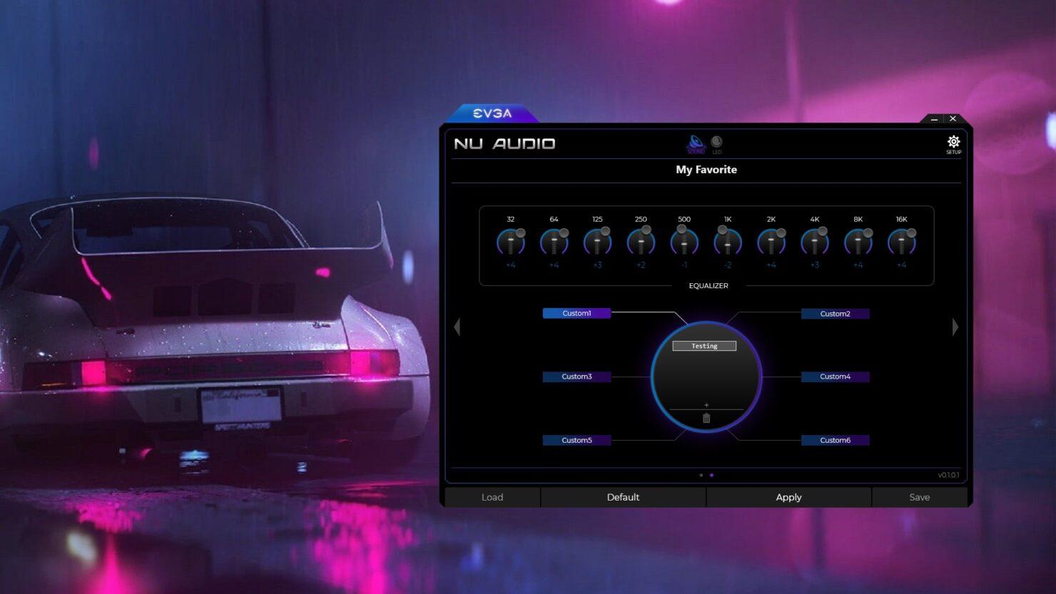 nu-audio-eq