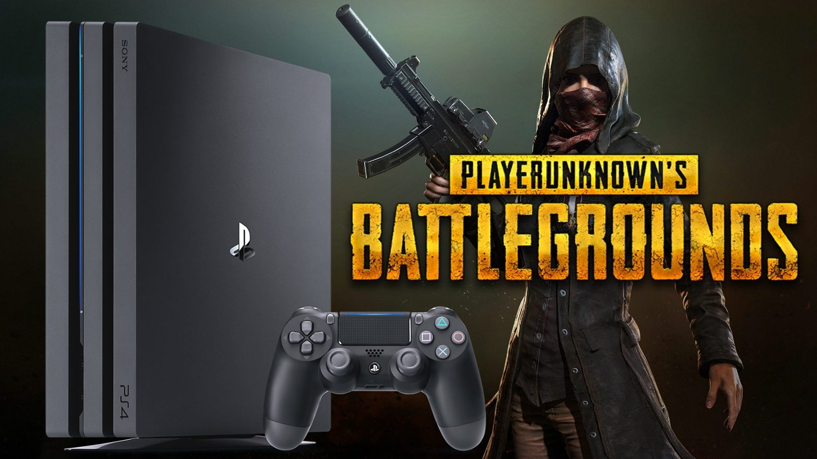 Pubg Ps4 Pro Hdr: PS4 Pro/XB1X PUBG Dynamic Resolution Update Inbound