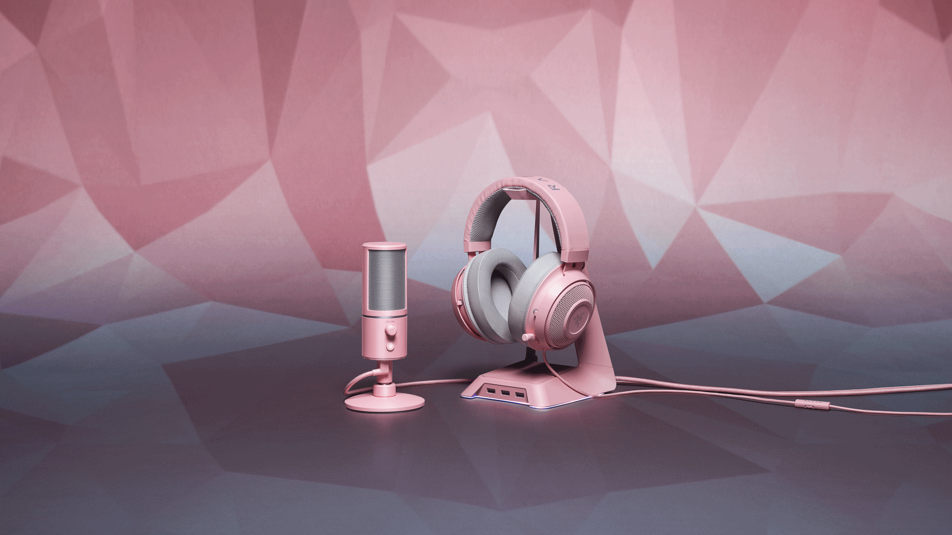 Razer Goes Pink For Valentines Day With New Blade Stealth
