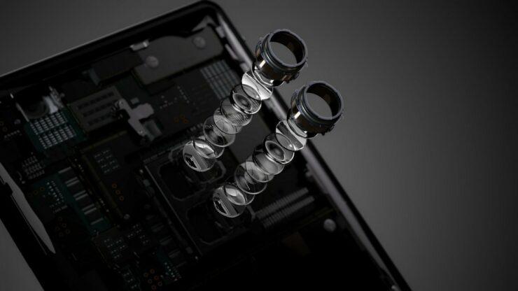 Xiaomi Mi Mix 3s Will Feature 48MP Rear Camera, 8GB RAM