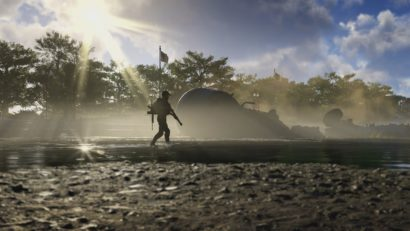 The PC Version of The Division 2 Will be Bypassing Steam