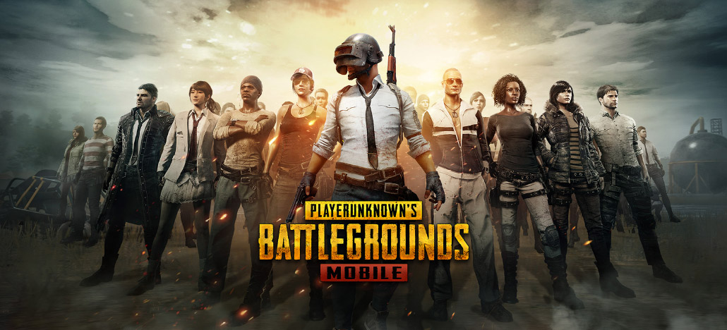 PUBG Mobile Generated the Most Revenue Out of All Battle