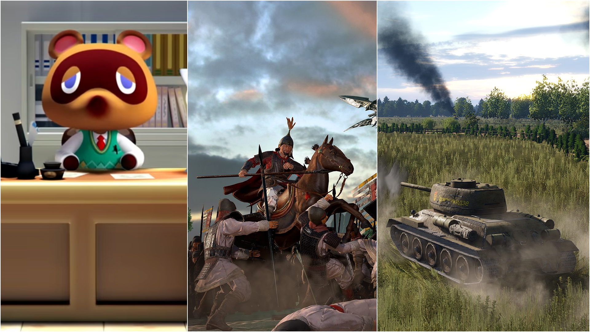 Wccftech's Most Anticipated Strategy & Simulation Games of 2019