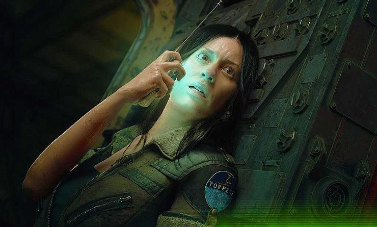 Alien: isolation pc game