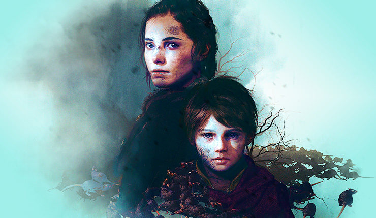 A Plague Tale Innocence Next-Gen PS5 and Xbox Series X|S Update
