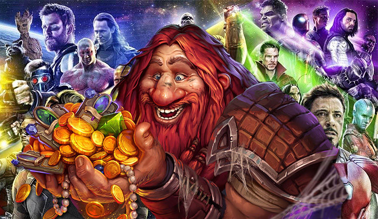 Hearthstone Director and Other Ex-Blizzard Devs Are Making a