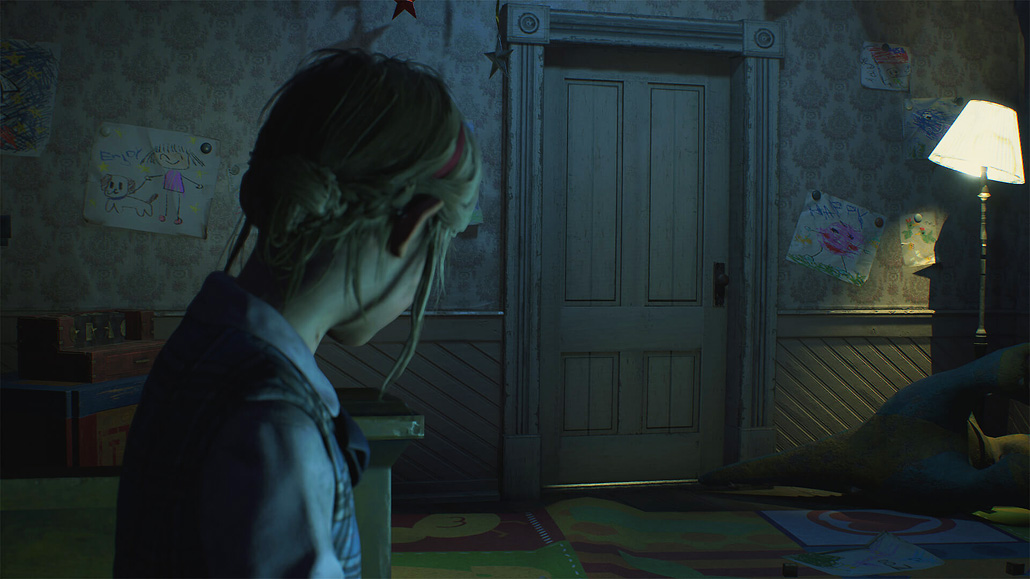 Resident Evil 2 Remake Tech Analysis Confirms Ps4 Pro X1 X1x Resolution Reduced Aliasing On X1