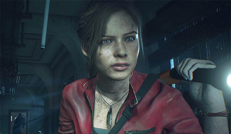 Resident Evil 2 Now Lets Players Pay to Unlock All Its Extras