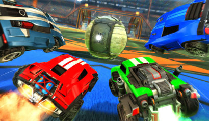 Rocket League Removing Loot Crates Following Purchase by Epic Games